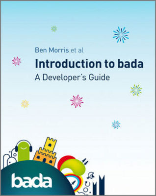 Product picture Introduction to Bada A Developers Guide