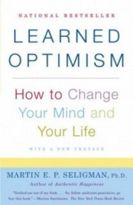Product picture Learned Optimism How to Change Your Mind and Your Life